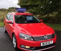 Volkswagen Passat SE Bluemotion Tech 2.0TDI